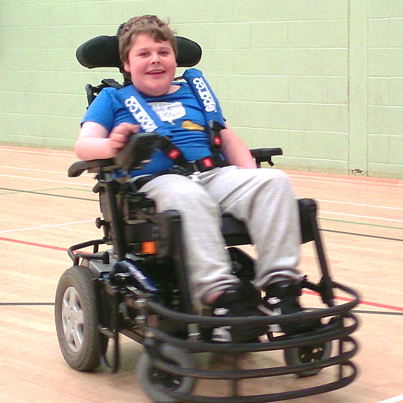 Sports wheelchair appeal for York teenager