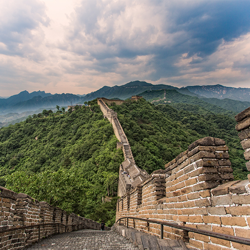 Caudwell Children Great Wall of China Trek