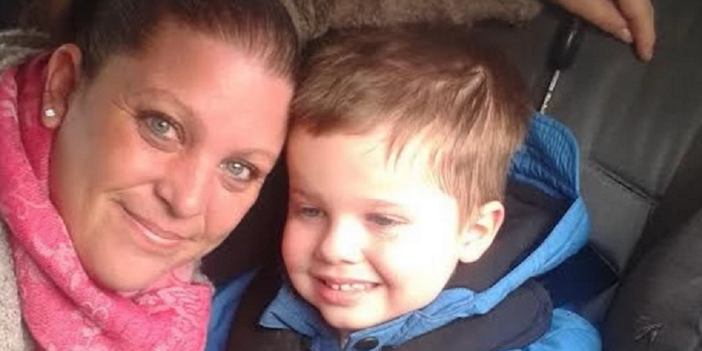 New car seat gives autistic boy the freedom to travel